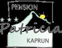 Pension Patricia Logo