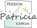 Pension Patricia Logo